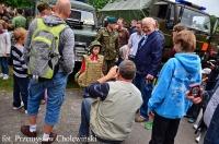 Centrum Szkolenia Wojsk Lądowych - dzień dziecka (29)