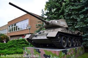 Centrum Szkolenia Wojsk Lądowych - dzień dziecka (38)