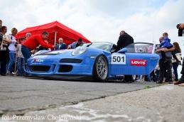Levi's-Carrera Cars Team