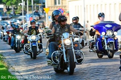Malta Rally Harley Davidson 2013 (1)