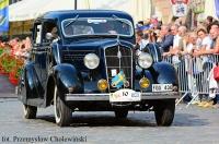 Rajd Pojazdów Zabytkowych (3)