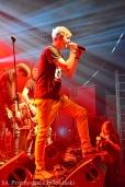 Dead On Time - koncert (5)