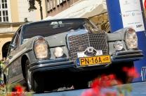 XIII Zlot Zabytkowych Mercedesów (100)