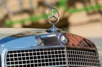 XIII Zlot Zabytkowych Mercedesów (101)