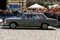 XIII Zlot Zabytkowych Mercedesów (103)