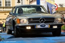 XIII Zlot Zabytkowych Mercedesów (106)