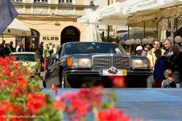XIII Zlot Zabytkowych Mercedesów (107)