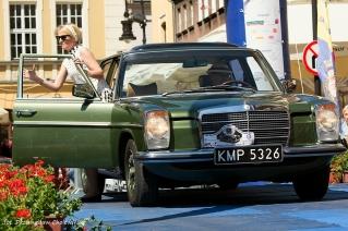 XIII Zlot Zabytkowych Mercedesów (111)