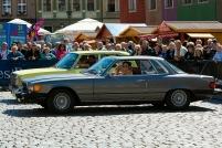 XIII Zlot Zabytkowych Mercedesów (112)