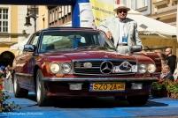 XIII Zlot Zabytkowych Mercedesów (113)
