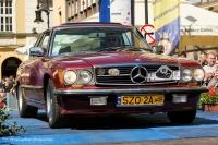 XIII Zlot Zabytkowych Mercedesów (114)