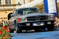 XIII Zlot Zabytkowych Mercedesów (115)