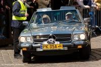 XIII Zlot Zabytkowych Mercedesów (116)