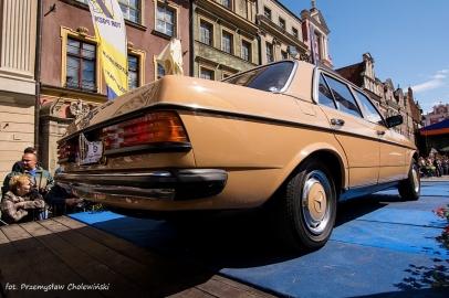 XIII Zlot Zabytkowych Mercedesów (117)