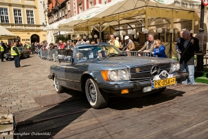 XIII Zlot Zabytkowych Mercedesów (118)
