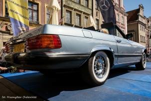 XIII Zlot Zabytkowych Mercedesów (119)