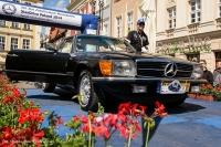 XIII Zlot Zabytkowych Mercedesów (121)