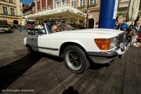 XIII Zlot Zabytkowych Mercedesów (124)
