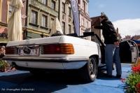 XIII Zlot Zabytkowych Mercedesów (125)