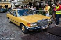 XIII Zlot Zabytkowych Mercedesów (126)