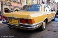 XIII Zlot Zabytkowych Mercedesów (127)