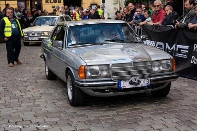 XIII Zlot Zabytkowych Mercedesów (128)