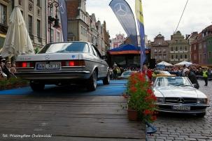 XIII Zlot Zabytkowych Mercedesów (130)