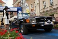 XIII Zlot Zabytkowych Mercedesów (134)