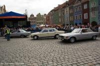 XIII Zlot Zabytkowych Mercedesów (135)