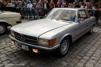XIII Zlot Zabytkowych Mercedesów (136)