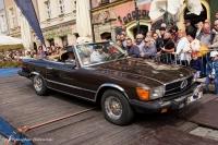XIII Zlot Zabytkowych Mercedesów (137)