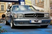 XIII Zlot Zabytkowych Mercedesów (138)