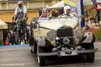 XIII Zlot Zabytkowych Mercedesów (14)