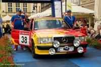 XIII Zlot Zabytkowych Mercedesów (143)