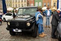 XIII Zlot Zabytkowych Mercedesów (145)