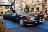 XIII Zlot Zabytkowych Mercedesów (146)