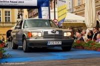 XIII Zlot Zabytkowych Mercedesów (147)