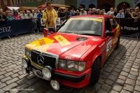 XIII Zlot Zabytkowych Mercedesów (148)