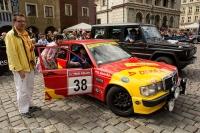 XIII Zlot Zabytkowych Mercedesów (149)