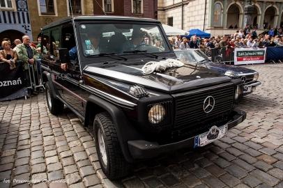 XIII Zlot Zabytkowych Mercedesów (150)