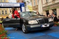 XIII Zlot Zabytkowych Mercedesów (154)
