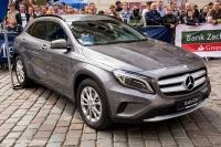 XIII Zlot Zabytkowych Mercedesów (155)