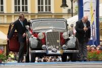 XIII Zlot Zabytkowych Mercedesów (16)