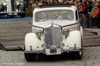 XIII Zlot Zabytkowych Mercedesów (17)