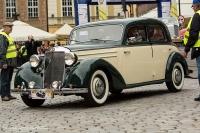 XIII Zlot Zabytkowych Mercedesów (18)