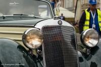 XIII Zlot Zabytkowych Mercedesów (19)