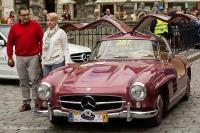 XIII Zlot Zabytkowych Mercedesów (25)