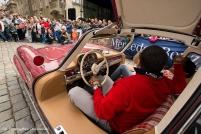XIII Zlot Zabytkowych Mercedesów (26)