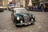XIII Zlot Zabytkowych Mercedesów (27)