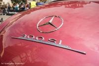XIII Zlot Zabytkowych Mercedesów (28)